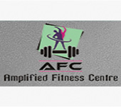 Amplified Fitness Centre