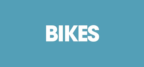 VIVA Fitness - Bikes