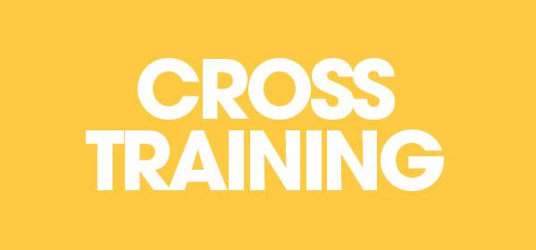 VIVA Fitness - Cross Training