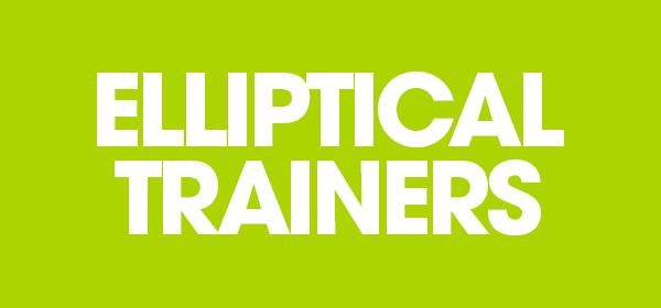VIVA Fitness - Elliptical Trainers