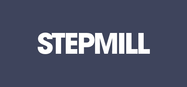 VIVA Fitness - Step Mill