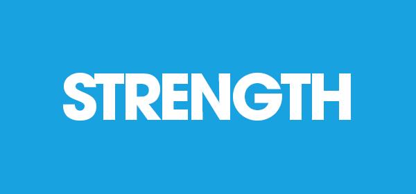 VIVA Fitness - Strength