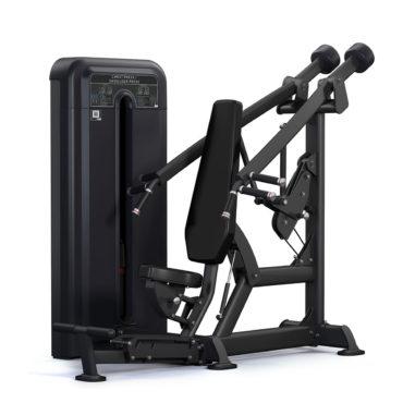 300H Chest / Shoulder Press