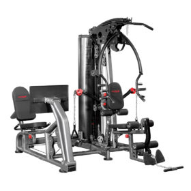 318LP Multi Gym