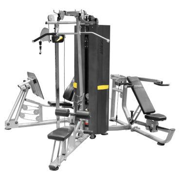 618LP Heavy Duty Commercial Multi Gym