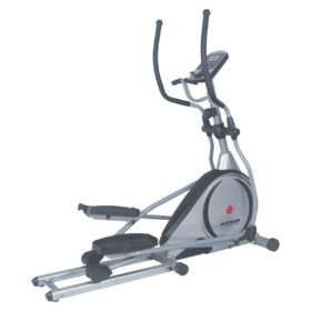 KH-653 Magnetic Elliptical
