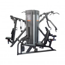 718LP ENDURANCE Heavy Duty Commercial Multi Gym