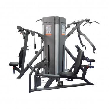 718LP ENDURANCE Heavy Duty Commercial Multi Gym