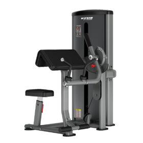BS012 Biceps Curl / Triceps Press