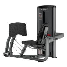 BS015 Leg Press / Calf Raise