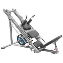 BS120 Leg Press / Hack Squat