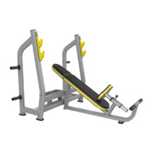 Beast-22 Olympic Incline Bench