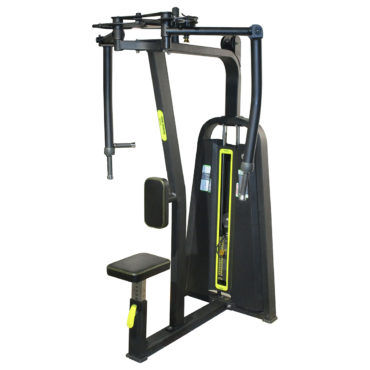 DFT-607 / 697 Pec Fly / Rear Delt