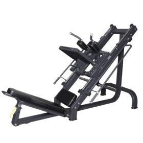 DFT-698 Hack Squat / Leg Press