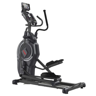 E200 Light Commercial Elliptical Trainer