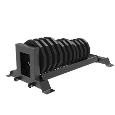 E6233 Weight Plate Base