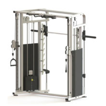 FTSM – Functional Trainer Cum Smith Machine