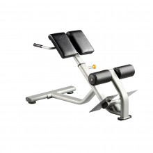 HS021 45 Degree Hyper Extension Bench