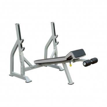 IF-ODB Decline Bench