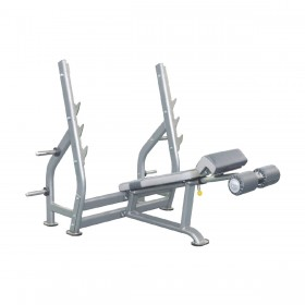 IT7016 Olympic Decline Bench