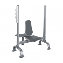 IT7031 Shoulder Press Bench