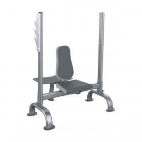 IT7031 Shoulder Press Bench