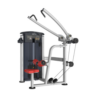IT9502 Lat Pulldown