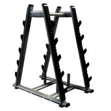KH-307 Barbell Rack