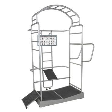 KH-309 Stretch Rack