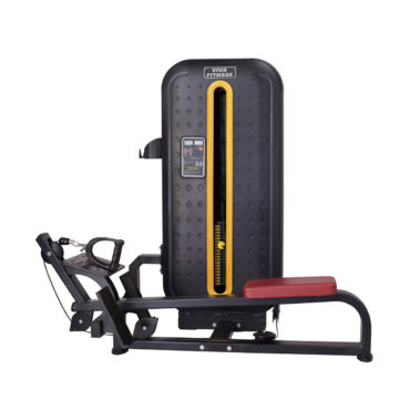 M8F-012A Seated Horizontal Pully