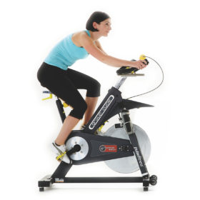 225G Pulse Fitness – Commercial Group Bike