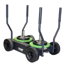 Power Sled with Tyre
