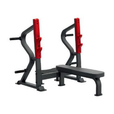 SL7028 Flat Bench Press