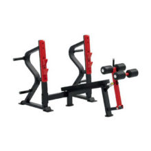 SL7030 Decline Bench Press