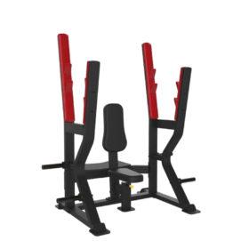 SL7031 Shoulder Bench Press