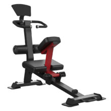 SL7044 Stretch Machine