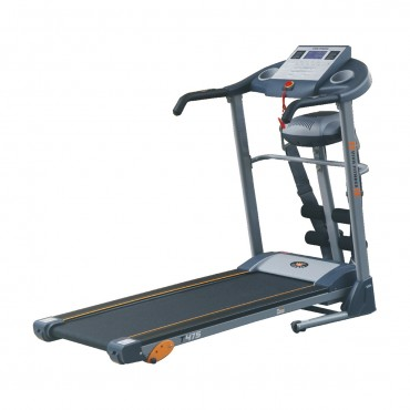 T-475 Motorized Treadmill