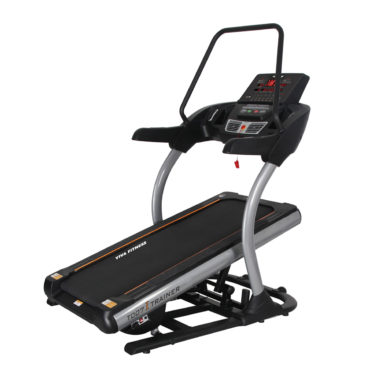 T-007 Incline Trainer