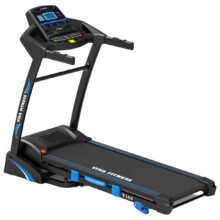T-145 Motorized Treadmill