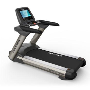 T-2500i Commercial Treadmill