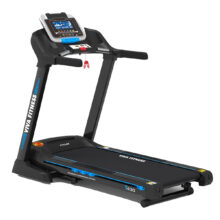 T-430 Motorized Treadmill