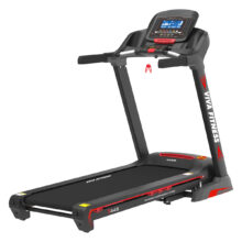 T-445 Motorized Treadmill