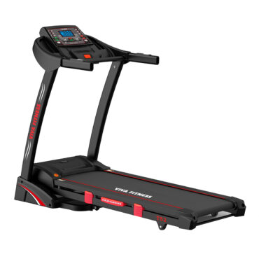 T-52 Motorized Treadmill