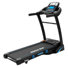 T-60 Motorized Treadmill