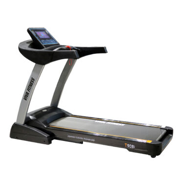 T-908i Motorized Treadmill