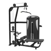 TP-30 Lat Pull / Seated Row
