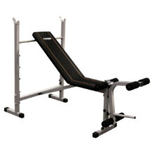 VX-3400 Adjustable Bench