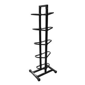 Dual Side Storage Stand