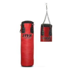Leather Boxing Kit