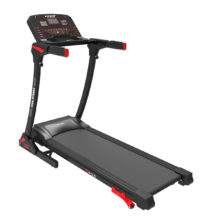 T-406 Motorized Treadmill